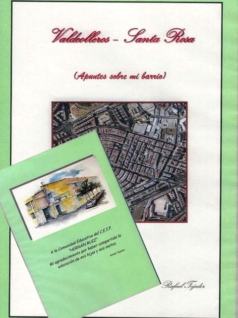 caratula dvd Rafael tejedor3